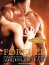 Forever: The World of Nightwalkers - Jacquelyn Frank, Xe Sands