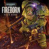 Fireborn - Nick Kyme, Toby Longworth