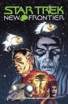 Star Trek: New Frontier: Turnaround (Star Trek) - Peter David, Stephen Thompson
