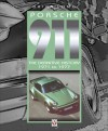 Porsche 911 - The Definitive History 1971 to 1977 - Brian Long