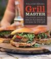 Williams-Sonoma Grill Master - Fred Thompson