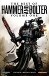The Best of Hammer and Bolter Vol. 1. - Christian Dunn