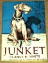 Junket - Anne H. White
