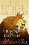 Beyond the Deepwoods - Paul Stewart, Chris Riddell, Clive Mantle