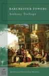 Barchester Towers - Anthony Trollope, Edward Mendelson