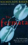 The Fermata - Nicholson Baker