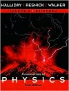 Volume 2, Chapters 22-45, Fundamentals of Physics, 6th Edition - David Halliday, Robert Resnick, Jearl Walker
