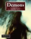 Demons - Kris Hirschmann