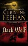 Dark Wolf (Dark, #25) - Christine Feehan