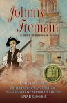 Johnny Tremain: A Story of Boston in Revolt (Audiocd) - Esther Forbes