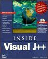 Inside Visual J++: With CDROM - Karanjit S. Siyan