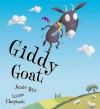 Giddy Goat - Jamie Rix