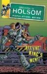 All the King S Men! - Craig Schutt, Steven Butler, Jeff Albrecht, Al Milgrom