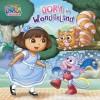 Dora in Wonderland - Mary Tillworth, Victoria Miller