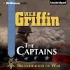 The Captains (Brotherhood Of War, #2) - W.E.B. Griffin