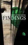 Findings [With Earbuds] - Mary Anna Evans, Cassandra Campbell
