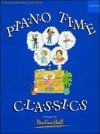 Piano Time Classics - Pauline Hall