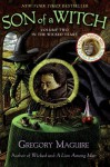 Son of a Witch - Gregory Maguire, Douglas Smith