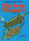 Vietnam Journal Book Two: The Iron Triangle - Don Lomax