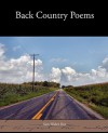 Back Country Poems - Sam Walter Foss