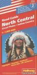 USA North Central Road Guide - Rand McNally