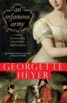 An Infamous Army - Georgette Heyer