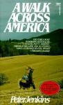 A Walk Across America - Peter Jenkins