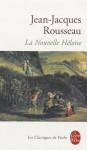La Nouvelle Héloïse (Poche) - Jean-Jacques Rousseau