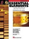 Essential Elements 2000 - Book 2: Percussion/Keyboard Percussion (Percussion, Book 2) - Hal Leonard Publishing Company