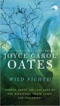 Wild Nights!: New Stories (P.S.) - Joyce Carol Oates