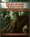 Kingdom of the Ghouls: Adventure E2 for 4th Edition Dungeons & Dragons - Wizards RPG Team, Chris Tulach