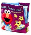 Twinkle, Twinkle, Elmo! A Bedtime Book - Leigh Wood, Bob Berry, MaryBeth Nelson