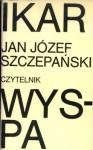 Ikar. Wyspa - Jan Józef Szczepański