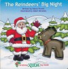 The Reindeers' Big Night - Nancy Parent, Adam Devaney