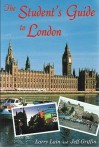 The Student's Guide to London - Larry Lain, Jeff Griffin