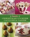 Christmas Cookies, Candies and Cakes - Woman's Day Magazine