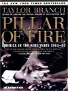 Pillar of Fire: America in the King Years, Part II - 1963-64 (Audio) - Taylor Branch, Joe Morton, C.C.H. Pounder