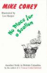 No Place For A Sealion - Michael G. Coney, Les Harper