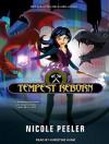 Tempest Reborn - Nicole Peeler, Khristine Hvam
