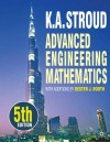 Advanced Engineering Mathematics. - K.A. Stroud
