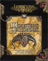 Monster's Handbook: A Sourcebook For Creating And Customizing D20 System Monsters (Legends & Lairs, D20 System) - Fantasy Flight Games