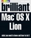 Brilliant Mac Osx Lion - Steve Johnson