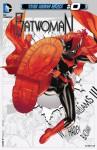 Batwoman (2011- ) #0 - J.H. Williams, W.H. Blackman, J.H. Williams III