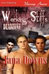 Working Stiffs (Deadzone 1) - Jana Downs