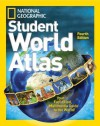 National Geographic Kids Student World Atlas Fourth Edition - National Geographic Kids