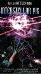 Interstellar Pig (Interstellar Pig #1) - William Sleator