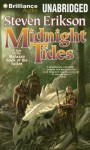 Midnight Tides (Malazan Book of the Fallen Series) - Steven Erikson, Michael Page