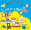 Letters - Grace Maccarone