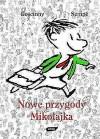Nowe przygody Mikołajka. Tom 1 - Jean-Jacques Sempé, René Goscinny