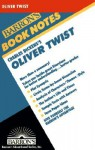 Oliver Twist (Barron's Book Notes) - Virginia B. Morris, Murray Bromberg